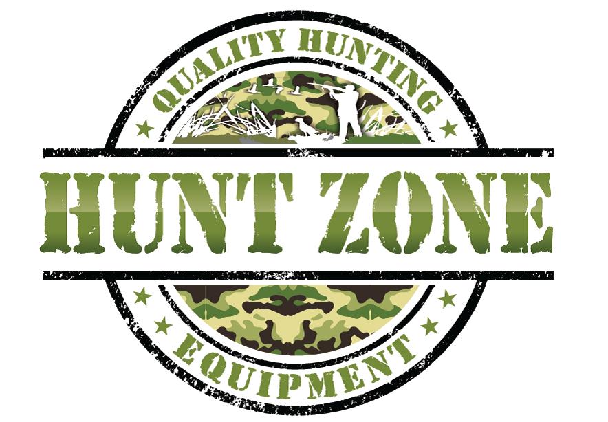 HUNT zONE lOGO1